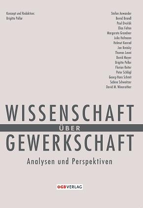 cover wissenschaft_gewerkschaft.indd